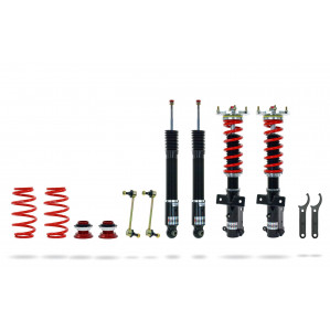 Pedders Extreme XA Coilover Kit 160052 at Pedders in Enoggera, QLD | Tuggl