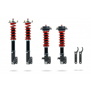 Pedders Extreme XA Coilover Kit 160053