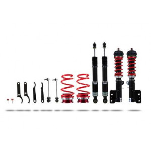 Pedders Extreme XA Coilover Kit 160074 at Pedders in Enoggera, QLD | Tuggl