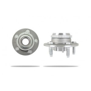 Pedders OE Replacement Wheel Hub and Bearing Assembly 401001