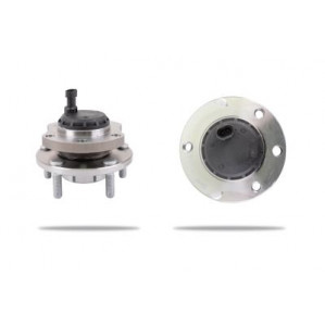 Pedders OE Replacement Wheel Hub and Bearing Assembly 401005L