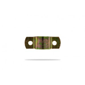 Pedders Sway Bar 'D' Bracket (62mm centre-to-centre mounting holes) 4246