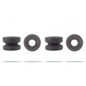 Pedders Front Lower Control Arm Inner Front Rubber Bush Kit 540164