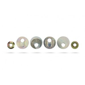 Caster Lock Washers 5421
