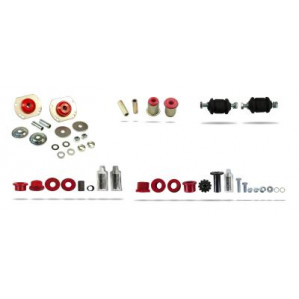 Pedders Common Fix Package 803024