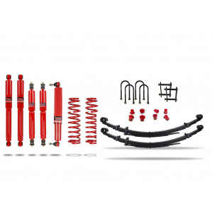 Touring 4x4 kit(Excluding VDJ79 4.5L Turbo Diesel) 911045-1 | Tuggl