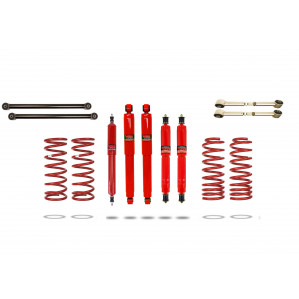 Expedition 4x4 Kit (Steering Damper with loop ends) 912027-1 at Pedders in Enoggera, QLD | Tuggl