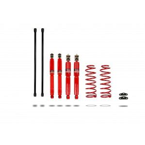 Expedition 4x4 Kit V8 (1160mm Torsion Bar) 912038-1 at Pedders in Enoggera, QLD | Tuggl