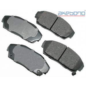 Premium Low Dust Brake Pads PACT409 | Tuggl