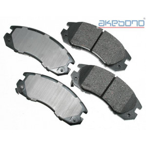 Premium Low Dust Brake Pads PACT470 | Tuggl