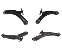 Pedders Control Arm With Ball Joint 435109R