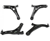 Pedders Control Arm With Ball Joint 435137R