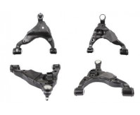 Pedders Control Arm With Ball Joint 435141R