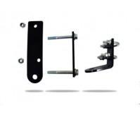 Suzuki Jimny Steering Damper Mounting Bracket Kit 5058