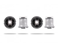 Pedders Rear Upper Control Arm Outer Rubber Bush Kit 540119