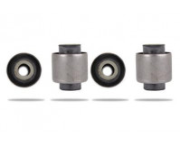 Pedders Rear Lower Lateral Arm Inner and Outer Rubber Bush Kit 540179