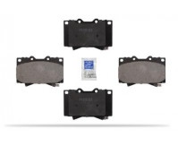 Pedders Brake Pads (Mine Spec) 6800473M
