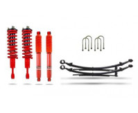 PX Ranger/BT50 2011-2015 Stage 1 Suspension Kit (Variable Rate Leaves) 911002-1