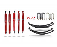 Touring 4x4 Kit (Steering Damper with pin ends) 911025-2