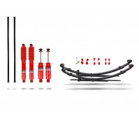 Expedition4x4 Kit 1307mmTorsion Bar 912009-2