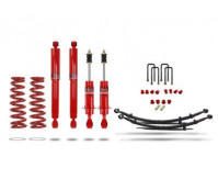 Expedition 4X4 Kit Excl 550 V6 Diesel 912021-1