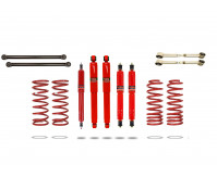 Expedition 4x4 Kit (Steering Damper with loop ends) 912027-1