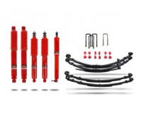 Expedition 4x4 Kit 912031