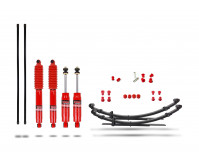 Outback 4x4 Kit 1282mm Torsion Bar 915009-1