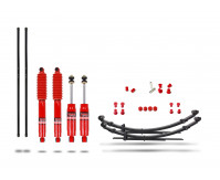 Outback 4x4 Kit 1307mmTorsion Bar 915009-2