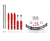 Outback 4x4 Kit 1282mm Torsion Bar 915016-1