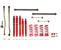 Outback 4x4 Kit (Steering Damper with loop ends) 915026-1