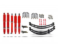 Outback 4x4 Kit 915031