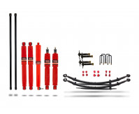 Outback 4x4 Kit 915033
