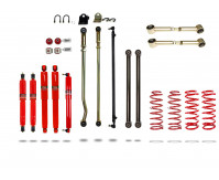 Outback 4x4 Kit (Steering Damper with balljoint ends) to 02/2000 915056-1
