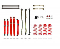 Outback 4x4 Kit (Steering Damper with pin ends) 02/2000-on 915056-4