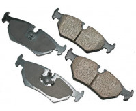 Premium Low Dust Brake Pads PEUR517