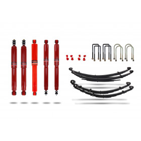 Touring 4x4 Kit (Steering Damper with loop ends) 911025-1