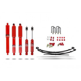 Expedition 4x4 Kit (4Cyl D21 Series) 912020-1