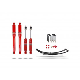 Expedition 4x4 Kit (V6 D22 Series) 912020-4