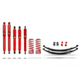 Expedition 4x4 Kit (Steering Damper with pin ends)  912029-2