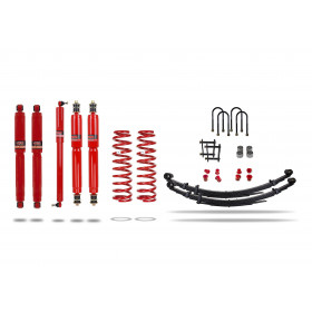 Expedition 4x4 kit(Excluding VDJ79 4.5L Turbo Diesel) 912045-1