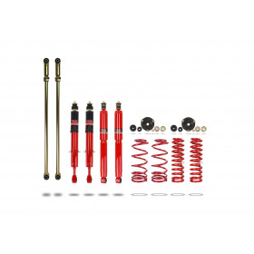Expedition 4x4 Kit 912051