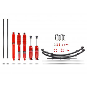 Outback 4x4 Kit 915005