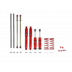 Outback 4x4 Kit 915007
