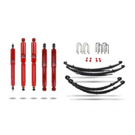 Outback 4x4 Kit (Steering Damper with pin ends) 915025-2