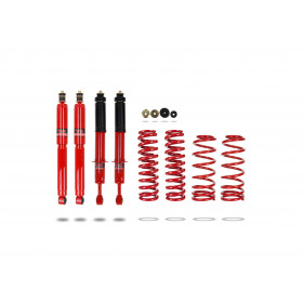 Outback 4x4 Kit 915030