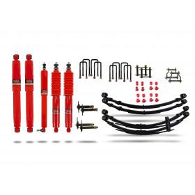 Outback 4x4 Kit Dual Cab 915032-1