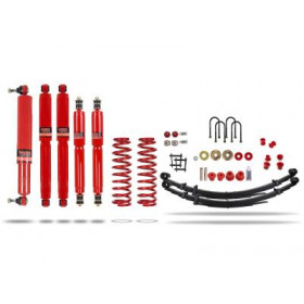 Outback 4x4 kit(Excluding VDJ79 4.5L Turbo Diesel) 915045-1