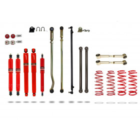 Outback 4x4 Kit (Steering Damper with pin ends) to 02/2000 915056-2