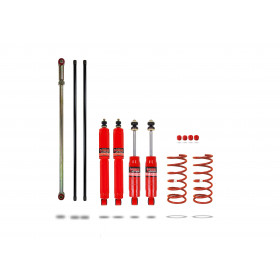 Outback 4x4 Kit 1282mm Torsion Bar 915010-1